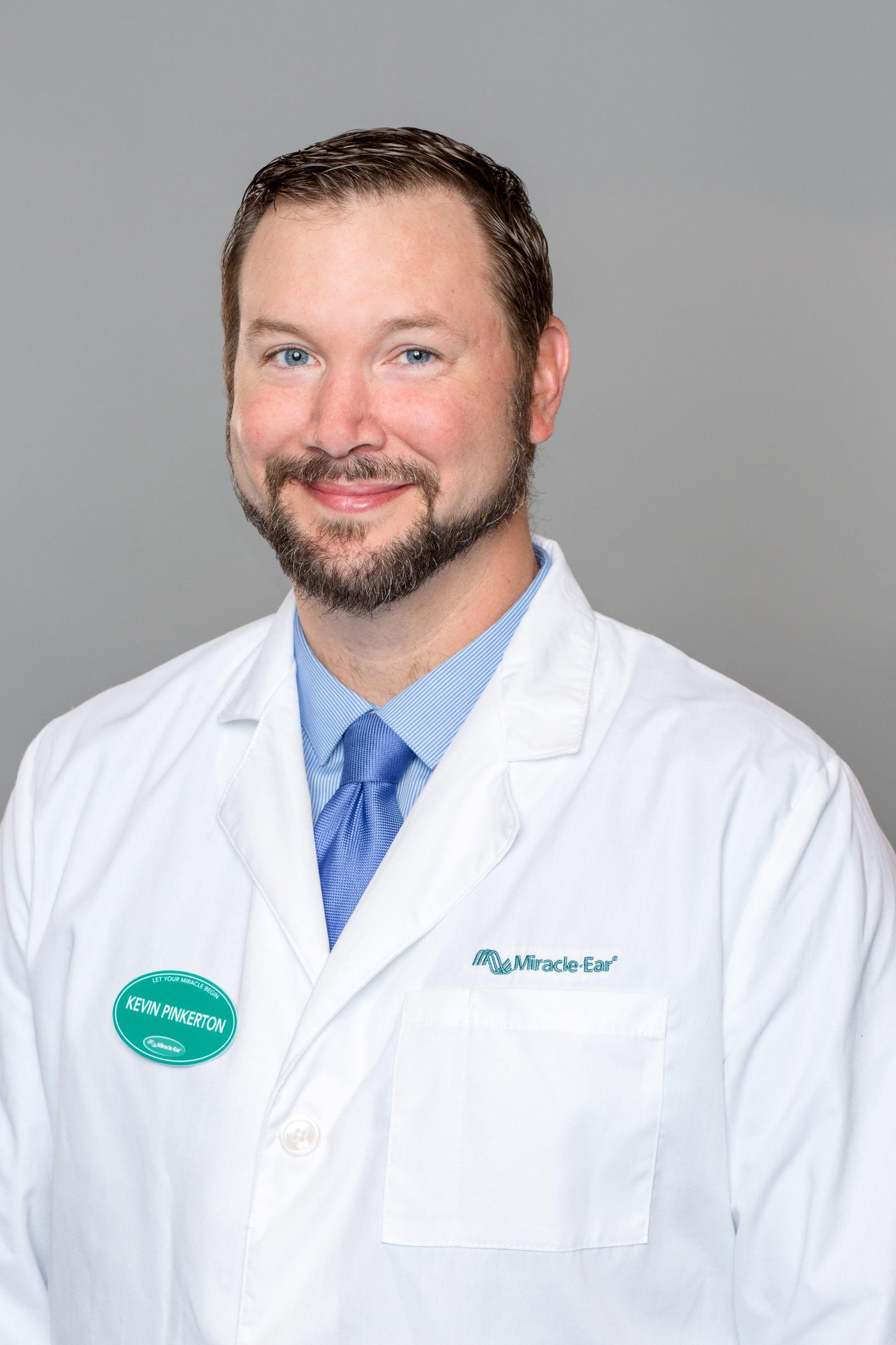 Profile Photo of Kevin - Hearing Aid Specialist