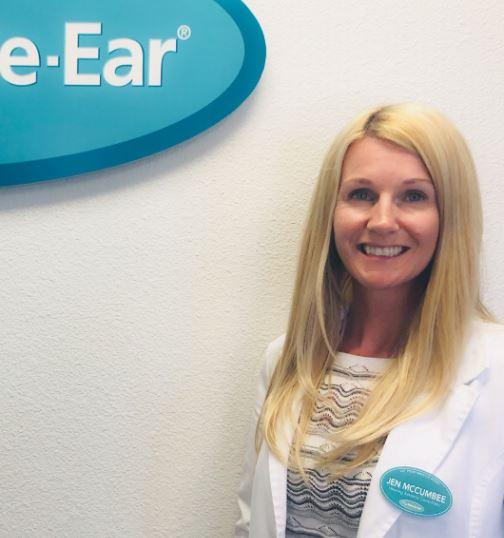 Profile Photo of Jennifer - Hearing Systems Consultant