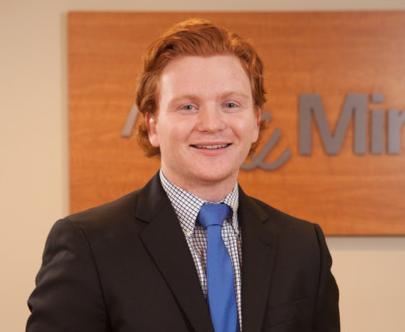 Profile Photo of Luke - Hearing Instrument Specialist