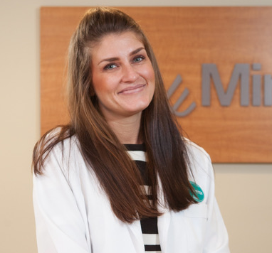 Profile Photo of Brittney - Hearing Instrument Specialist