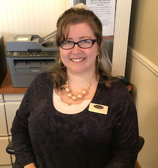 Profile Photo of Katie - Patient Care Coordinator