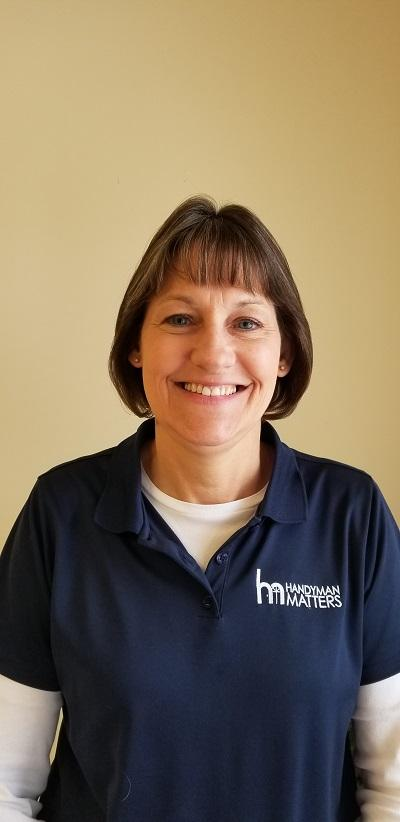 Profile Photo of Mary S  Customer Service Manager