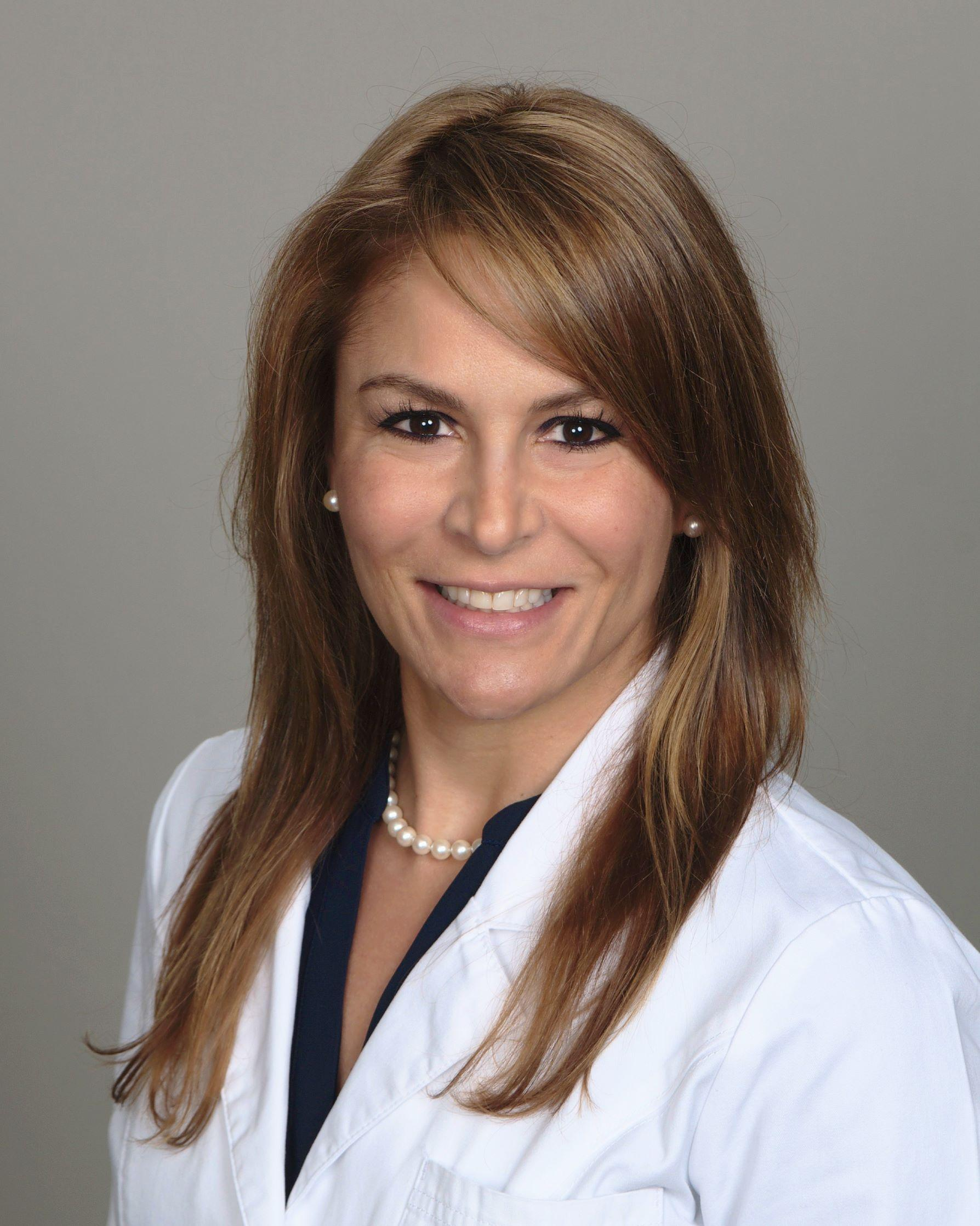 Profile Photo of Hilary  - Licensed Audiologist
