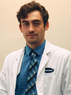 Profile Photo of Nick - Hearing Instrument Specialist