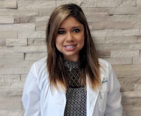 Profile Photo of Paola - Hearing Instrument Specialist