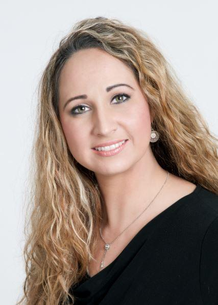 Profile Photo of Danielle - Hearing Instrument Specialist
