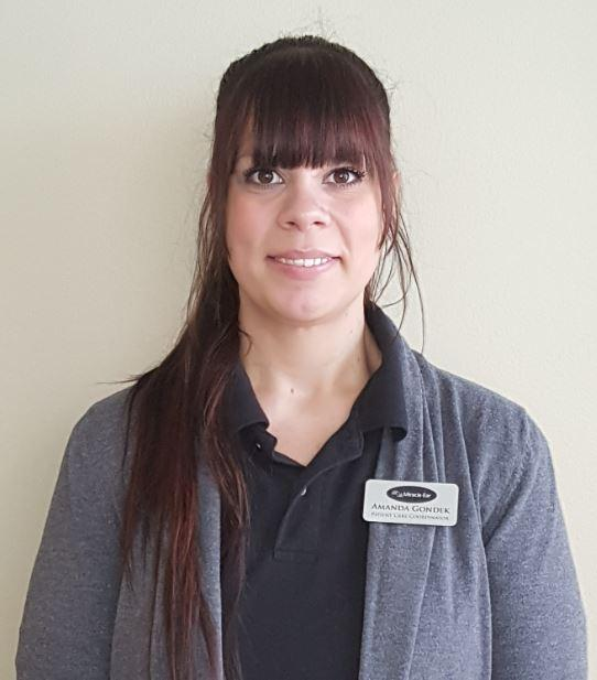 Profile Photo of Amanda - Patient Care Coordinator