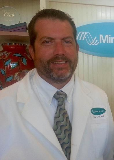 Profile Photo of Max - Franchise Owner/Hearing Instrument Specialist