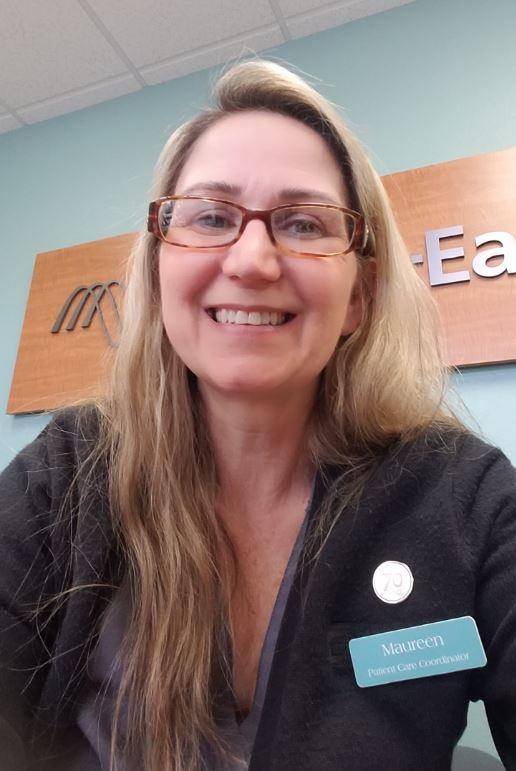 Profile Photo of Maureen - Patient Care Coordinator