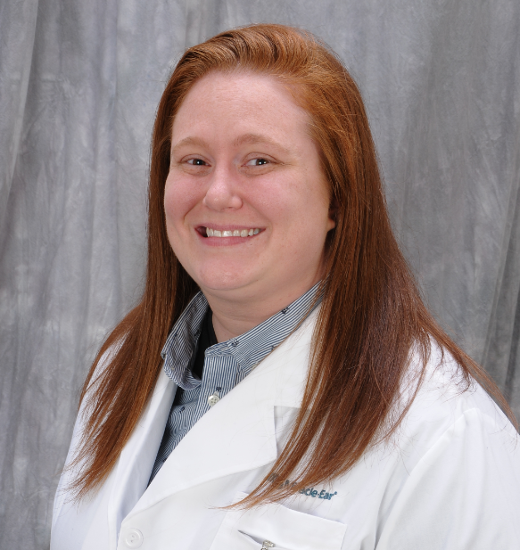 Profile Photo of Ashley - Hearing Aid Specialist