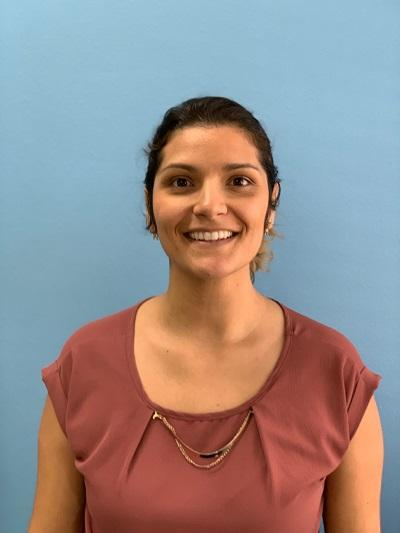Profile Photo of Lea M  Team Coordinator
