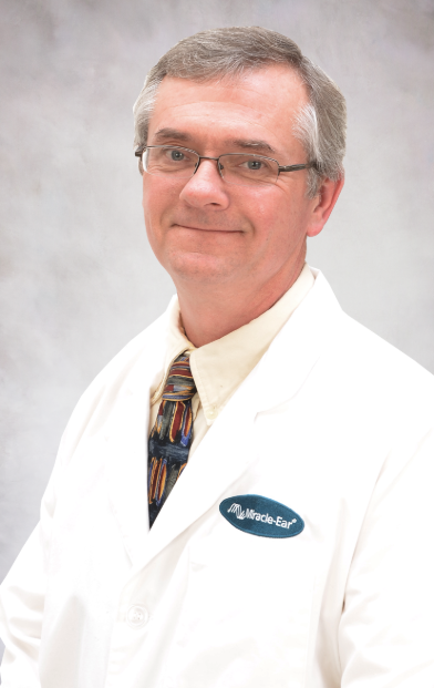 Profile Photo of Steven - Hearing Instrument Specialist