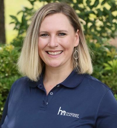 Profile Photo of Bethany M  Team Coordinator