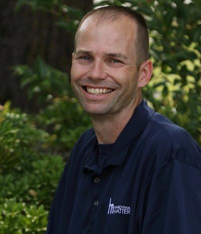 Profile Photo of Jason S  Field Supervisor
