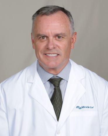Profile Photo of Ken   - Board Certified in Hearing Instrument Sciences