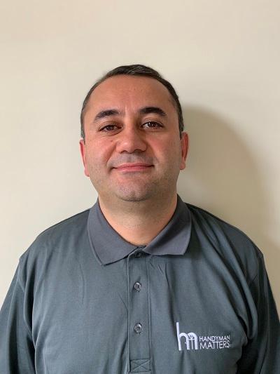 Profile Photo of Elnur Nasibov  Owner