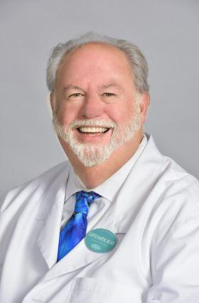 Profile Photo of Curtis - Board Certified in Hearing Instrument Sciences