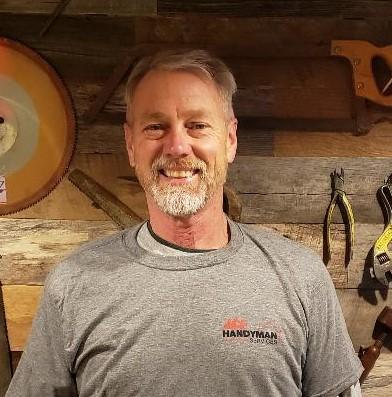 Profile Photo of Tim B  Craftsman