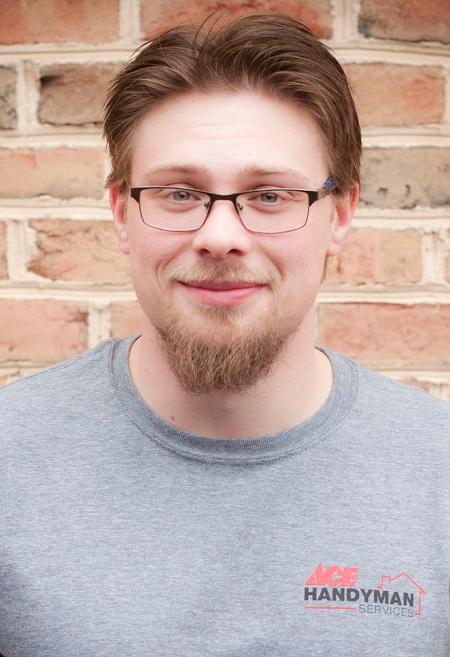 Profile Photo of Tyler J  Craftsman