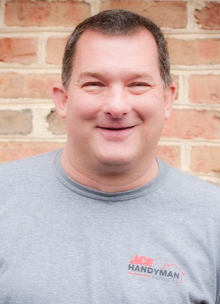 Profile Photo of Dave G  Field Manager