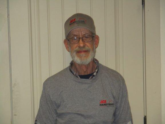 Profile Photo of Jeff R  Craftsman