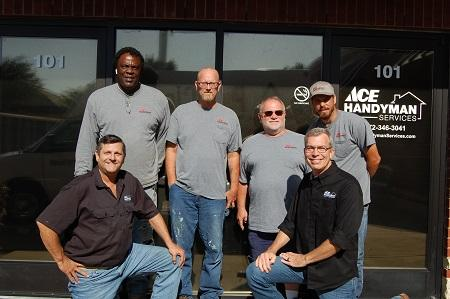 Profile Photo of Ace Handyman Services  Collin County  The Team