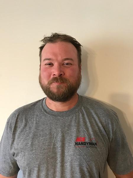 Profile Photo of Jason E.  Craftsman