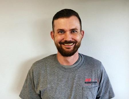 Profile Photo of Darrell H  Craftsperson