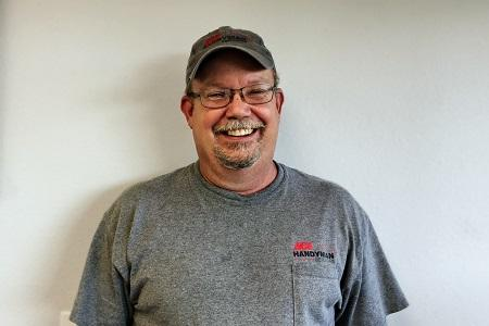 Profile Photo of Greg B  Master Craftsperson