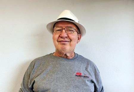 Profile Photo of Curt P  Craftsperson