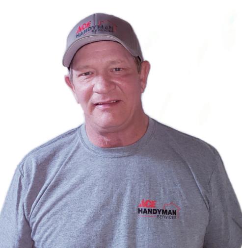 Profile Photo of Chris C  Field Supervisor