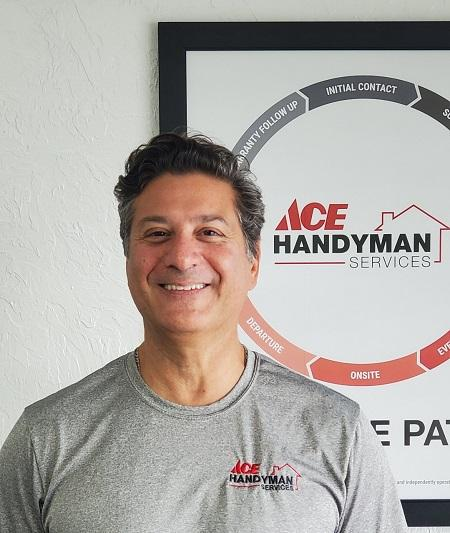 Profile Photo of Frank Galdieri  Owner