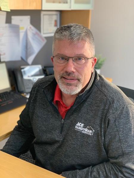 Profile Photo of Dan Kern  Owner