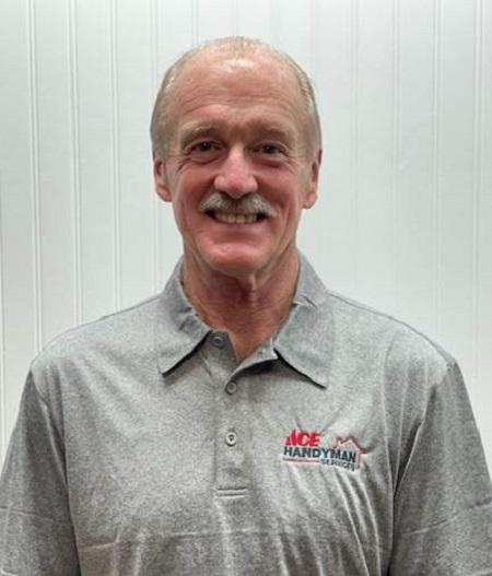 Profile Photo of Charles P.  Craftsman