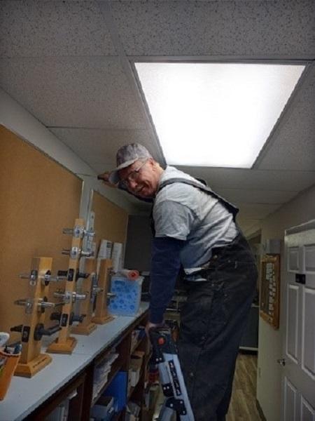 Profile Photo of Paul N.  Craftsman