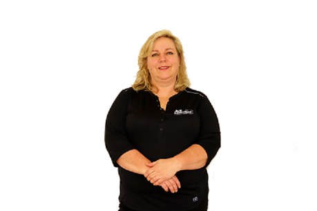Profile Photo of Tammy W.  Office Manager