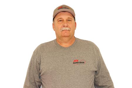 Profile Photo of Patrick Y.  Craftsman