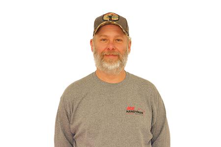 Profile Photo of Rich S.  Craftsman