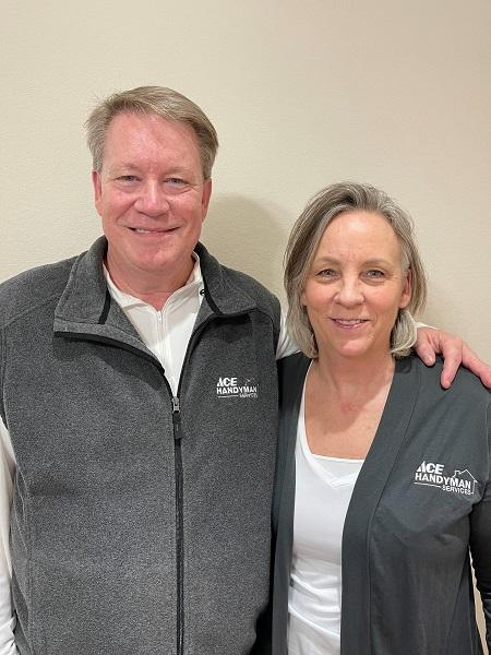 Profile Photo of Craig & Cathy Young  Owner's