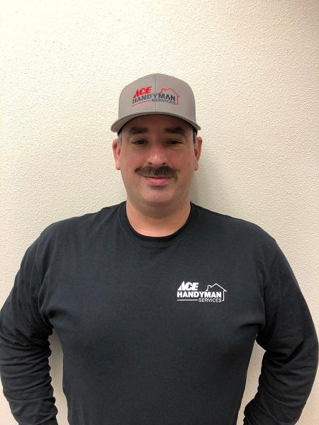 Profile Photo of Ross M  Lead Craftsman