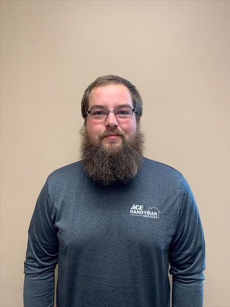 Profile Photo of Dustin G.  Craftsman