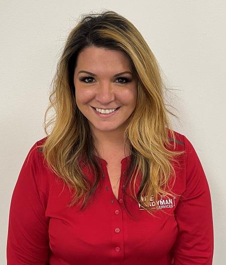 Profile Photo of Brittany D.  Office Manager