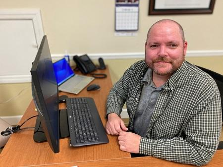 Profile Photo of Matt R.  Field Supervisor