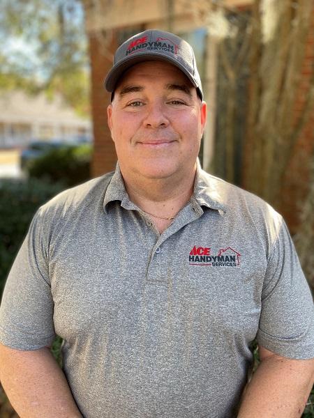 Profile Photo of Chad H.  Craftsman