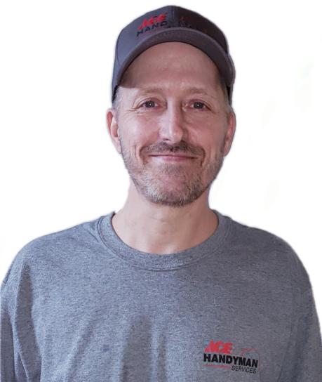 Profile Photo of Kyle H  Paint Supervisor