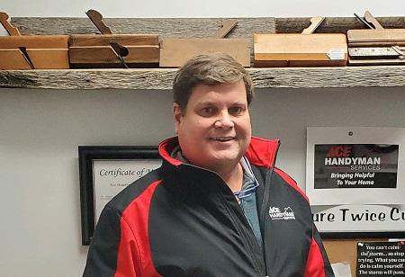 Profile Photo of Dave Wigfield  Owner