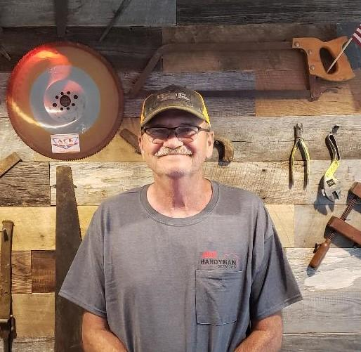 Profile Photo of David S.  Craftsman