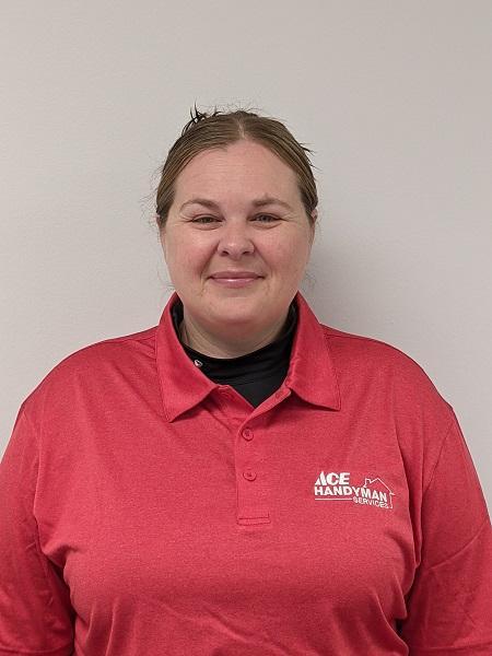 Profile Photo of Cassandra K.  Office Manager
