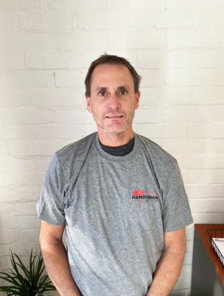 Profile Photo of Andrew N.  Craftsman