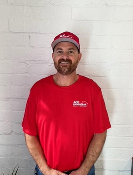 Profile Photo of Dustin M.  Craftsman